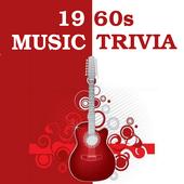 1960s Music Trivia