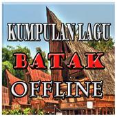 Lagu Batak Best OFFLINE 1.1