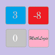 MathLogic: A Tactical Game (no ADS) 1.0