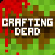Crafting Dead: Pocket Edition 1.21