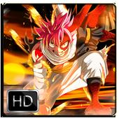 Fairy Tail Wallpaper HD 2.0