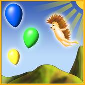 Balloon Action Challenge 1.0