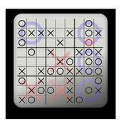 Nine Board TicTacToe