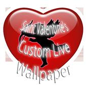 Saint Valentine's Custom Live