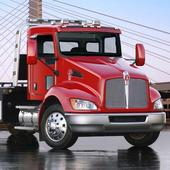 Puzzle Kenworth Trucking 1.0