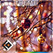 Holiday City Xperia™ theme 1.0.0