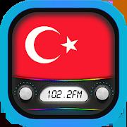 Radio Turkey - Turkish Radios / Radio FM Turkey 1.3.2