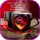 Guten Morgen Gute Nacht Liebe Gif 36 Apk Download