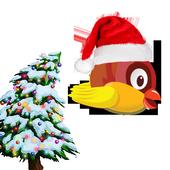 Christmas Bird 1.0