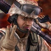 Sniper Elite Force 3: 3D Shooter SWAT Mission 1.3