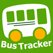 BusTracker: City bus finder 5.0