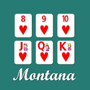 Montana Solitaire 0.0.1