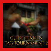 Guide Tekken Tag Tournament 2 1.0