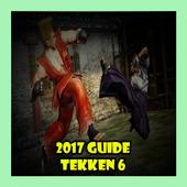 2017 Guide Tekken 6 1.5