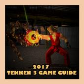 2017 Tekken 3 game guide 1.5