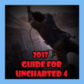com.alguide2017.guide.uncharted4 icon