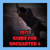 2017 Guide for Uncharted 4 1.1