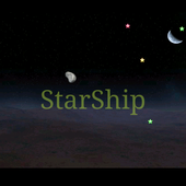 StarShip 1.0.1