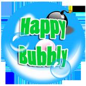 Happy Bubbly 1.0.0