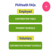 PhilHealth FAQs 40.0