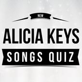 Alicia Keys - Songs Quiz 1.0.4
