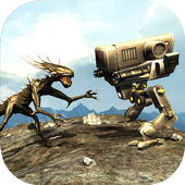 Alien Defender 3D 1.1
