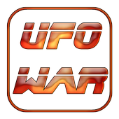 UFO War, Alien Invasion 👽 1.1
