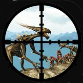 Alien Sniper 3D Combat 1.1