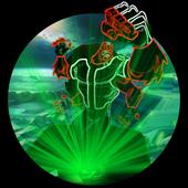 Alien Ten Hero Revenge 1.0