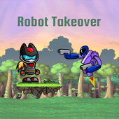 Robot Takeover 1.0