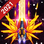 Galaxy Invaders: Alien Shooter - Space Shooting 1.12.1