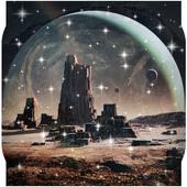 Alien Worlds Live Wallpaper HD 1.0