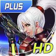 Alien Zone Plus HD 1.4.3