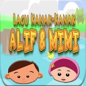 Lagu Alif dan Mimi Terlengkap (Offline100%) 1.1