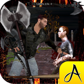Zombies vs Samurai -Dead Rise 1.0.1