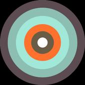 com.alihan.focus icon