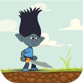 Trolls Adventure Poppy Games 1.0.1