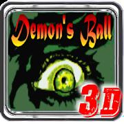 Demon's Ball 3D 1.5