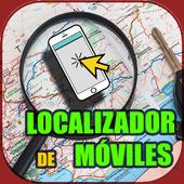 Como Localizar un Celular - Rastrear un Teléfono. 1.0