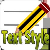 Text StylesAL-ITTIHADSocial