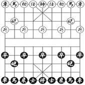 China Xiangqi- Chinese Chess 1.002
