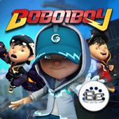Power Spheres by BoBoiBoy 1.3.20