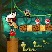 Jungle Adventure Island 1.0
