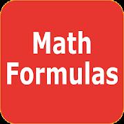 All Math Formulas 2.0
