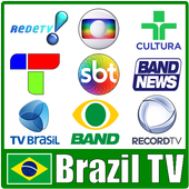 Brazil TV : Direct and Replay 2019 1.0