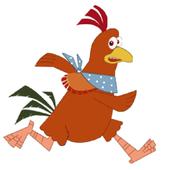 Chicken Run 1.0