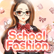 School Fashion-Girl Dress Up Game 1.0
