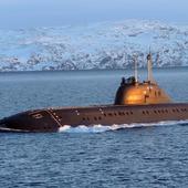 Submarine Jigsaw Puzzles 1.0