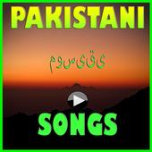 Pakistani Songs 1.0