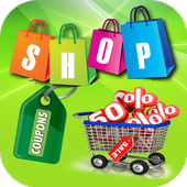 All in One Shopping & Coupons 1.1